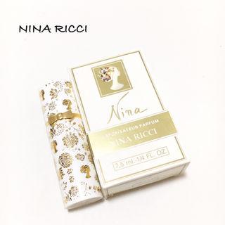 【NINA RICCI】香水