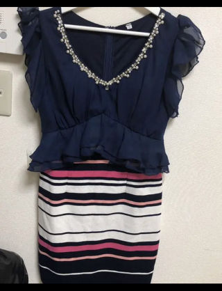 キャバ嬢 ドレス