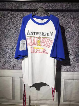 セール チャピオン Tシャツ 半袖 文字柄VYF-0590
