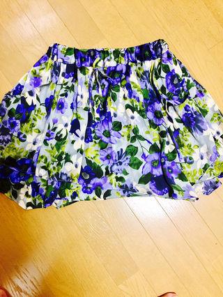 ASKNOWASPINKYのスカート