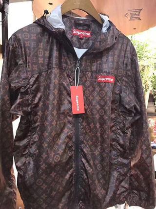 値下げ中 定番人気コラボ 素敵なジャケット 2色有り