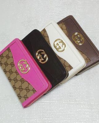 GG金具ジッピー長財布一つお選び下さい