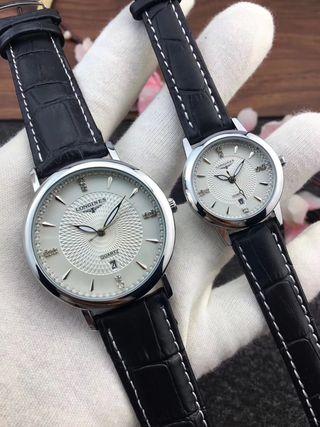 国内発送  Longines  シャレな腕時計 腕時計