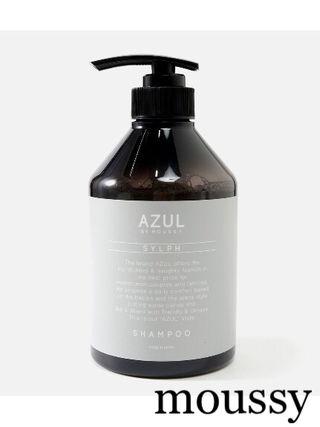 AZUL shampooシャンプーSYLPH GRY