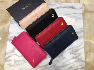 大人気品 Prada 長財布 プラダpx14 選べるカラー