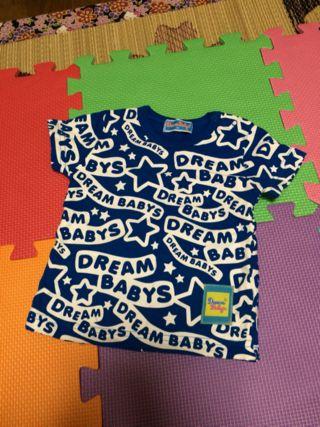 DreamBabys Tシャツ