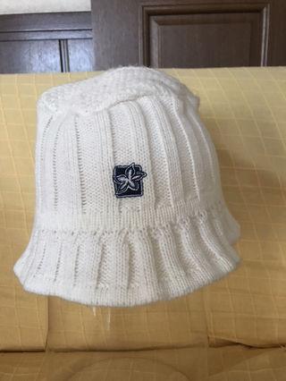 山豊ニット帽
