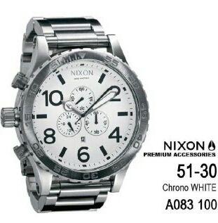 NIXON 腕時計 大丈夫
