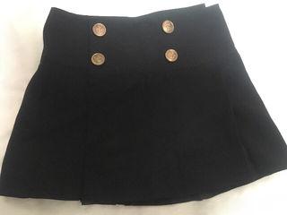 新品未使用ji.maxx 巻きスカート