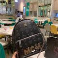エムシーエム人気 斜め掛け リュックバック 鞄