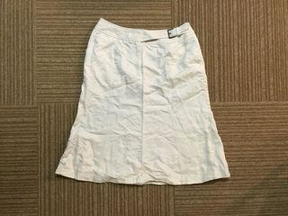 ニューヨーカースカート