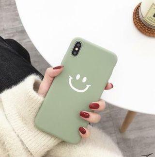 iPhoneXR グリーン