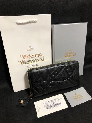 Vivienne Westwood財布