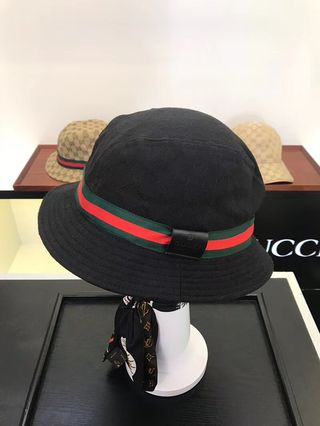 グッチGUCマッシュルームハット夏可愛いキャップ 帽子