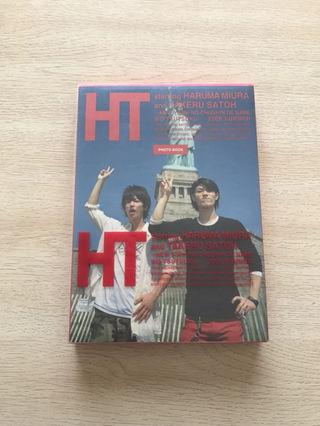 HT DVD inN.Y