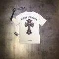クロムハーツの人気Tシャツ 数限定 男女兼用
