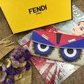 FENDI長財布 フェンディ