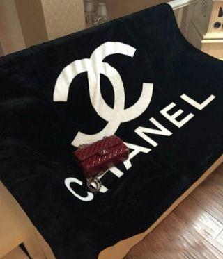 ベルベット 毛布 200*150cm