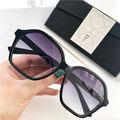 ディオール紫外線カット男女兼用メガネ サングラス