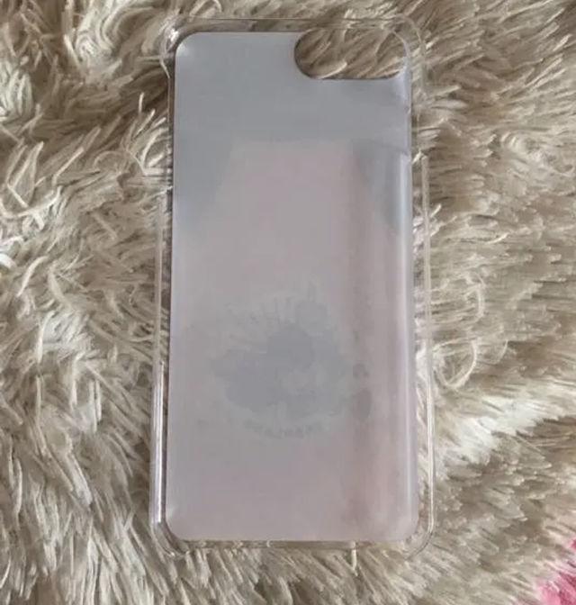 タボくん iPhoneケースカバー