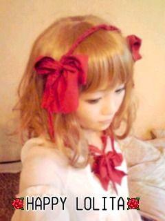 ●赤頭巾セット●