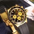 ロレックス腕時計 自動巻ウォッチプレゼントにピッタリ