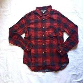 Spick & Spanネルシャツ チェックシャツ