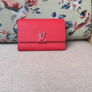 【新品】LouisVuitton短財布