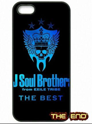 3代目 j soul brothers iphone6