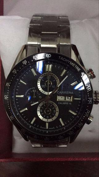 TAG Heuer CV201AG.BA0725メンズ腕時計