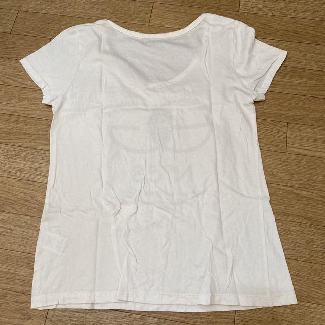 EGOIST ロゴTシャツ