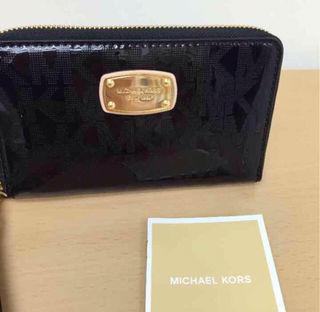 鑑定済み正規品 マイケルコース財布
