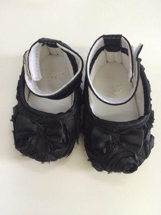 ベビー 靴
