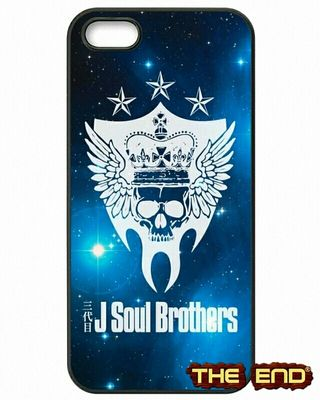 3代目 j soul brothers  ケース