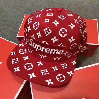大人気Supremeシュプリーム 帽子