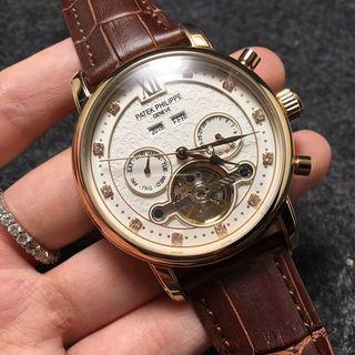 【早い者勝ち】PATEK PHILIPPE 自動巻き 腕時計