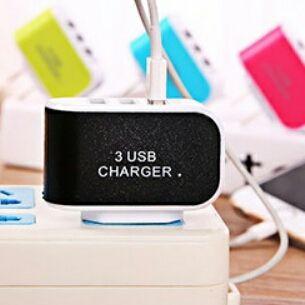 即日発送即購入okUSB充電器 ACアダプター