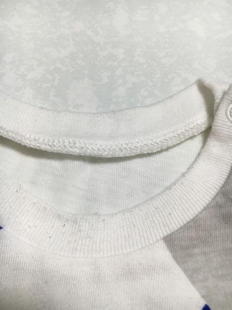 COMME CA ISM 半袖 サイズ80