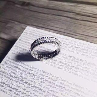 美品 可愛い指輪リング 231