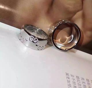 新品 リング 指輪 国内発送 GGマーク