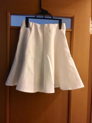 【titty&Co./ティティー&コー】フレアスカート