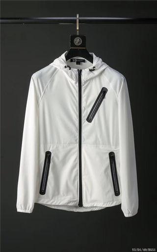 Y3春夏メンズ最高品ブルゾン コート トップス