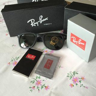 Ray-Ban ウェイファーラー RB4105 601S