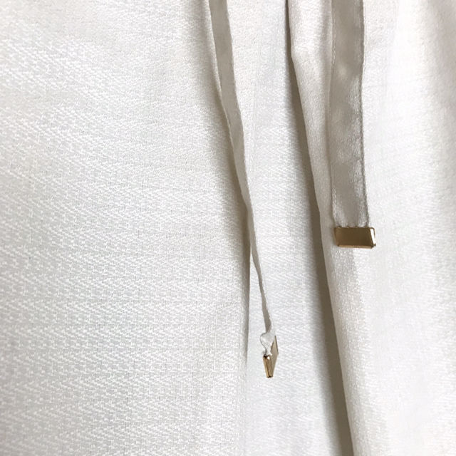 新品  grove  グローブ  リボンつきスカート