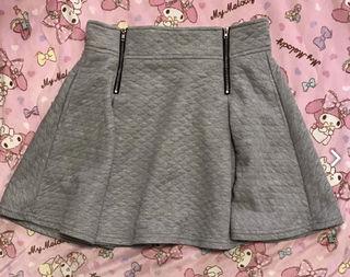 【送料込】RETORO GIRL スカート ミニ スウェット