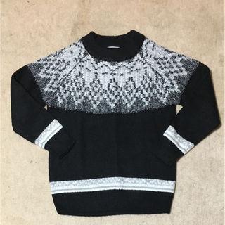 美品【HARE】ニット セーター