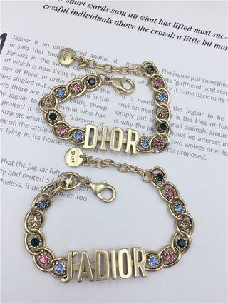 爆売り 可愛い新品 Dior  ネックレス 早い者勝ち
