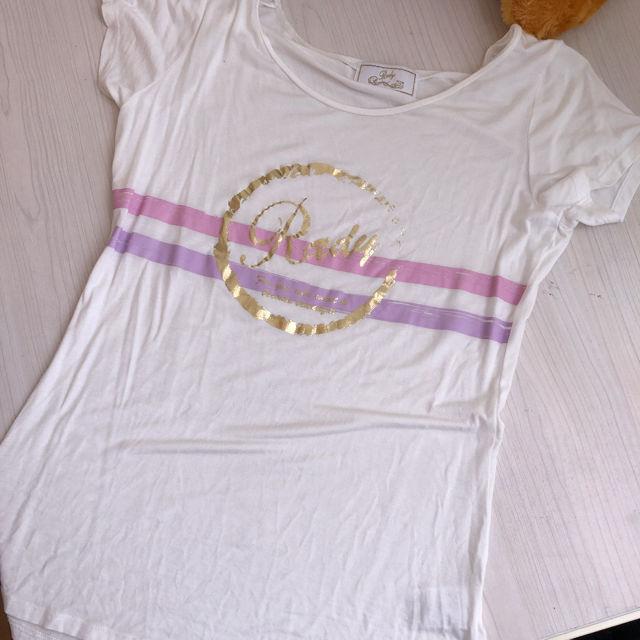 RadyTシャツ