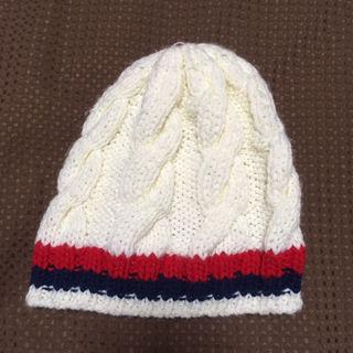 LDS ニット帽