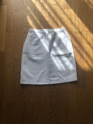MISCHMASCHタイトスカート